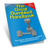 Productive Fitness The Great Dumbbell Handbook Exercise Reference Guide