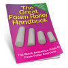 Productive Fitness The Great Foam Roller Handbook Exercise Reference Guide