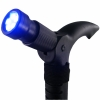 LED Trekking Poles LED Closeup