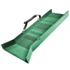 ASR Outdoor 32-inch Portable Riffle Sluice Box for Gold Panning Gravity Trap