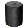 Universal Tool Graphite Crucible for Melting Gold and Silver 2.5 by 3 Inch