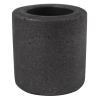 Universal Tool Graphite Crucible for Gold Melting and Silver