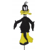 Golf Head Cover Looney Tunes Daffy Duck 460cc Driver Sporting Goods Headcover