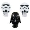 Star Wars Hybrid Putter Golf Head Cover Set - Darth Vader & Stormtroopers