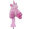 Unicorn Golf Club Head Cover