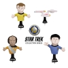 Star Trek Collector Series Golf Head Cover Set Stars Background