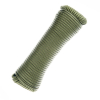 ASR Outdoor Survival Paracord Rope OD Green- 100 ft