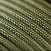 550lbs Strength Survival Paracord Rope Camping Hiking OD Green - 100ft