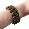 ASR Outdoor - Paracord Bracelet - Brown