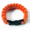 ASR Outdoor - Paracord Bracelet - Orange