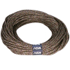 550lbs Strength Survival Paracord Rope Camping Hiking Woodland Camo - 100ft