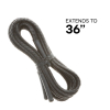 "54"" - Unique Boot Laces for Survival and Escape with Hidden Handcuff Key"