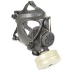 IDF Gas Mask for ebola protection