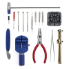 Watch Repair Tool Kit DIY 16pc Set