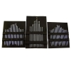 50pc tailors needle set