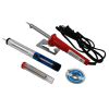 5pc Universal Tool Complete Soldering Iron Set