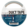 Universal Tool 30ft Roll Gray Duct Tape 2 Inch Wide High Quality Adhesive Gear
