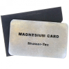 ASR Outdoor Magnesium Fire Card Emergency Fire Starter Device Credit Card Sized