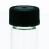 1 Dram Glass Vial for Gold and Gold Dust Collecting 144pk