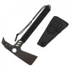 "ASR Tactical 16"" Paracord Full Tang Survival Axe with Modular Pick"