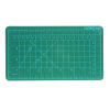 Universal Tool DIY Craft Self Healing Cutting Mat Hobby Tool Green 5 x 9 Inch
