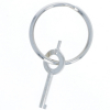Universal Fit Standard Issue Law Enforcement Standard Handcuff Key