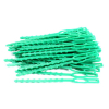 secure wire strap garden climbing plant ties 50 pack set 100mm length garden tie wire zip ties cable ties climbing plant ties