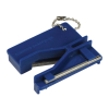 Keychain Diamond Knife and Scissor Sharpener