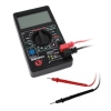 Digital Multimeter with Large LCD Display Screen