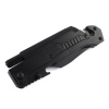 Semi Serrated Emergency Preparedness Liner Lock Assisted Open Folding Pocket Knife2