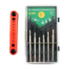13-Piece Craftsman Screwdrivers and Socket Wrenches Set