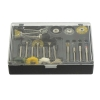 Front of Case Rotary Cleaning Brush Kit
