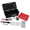 Deluxe Wood Burning Tool Kit with Accessories