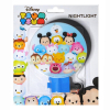 Disney Tsum Tsum Night Light Kids Bedroom Home Decor Minnie and Mickey - Blue