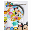 Disney Tsum Tsum Night Light Kids Bedroom Home Decor Minnie and Mickey - Green