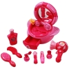 9pc Beauty Cosmetic Set for Girls Pretend Play Beauty Salon Hairdresser Dress Up
