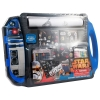 Disney Star Wars Portable Roller Desk Activity Set Retail Packaging