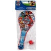 Nickelodeon Puppy Paw Patrol Paddle Ball Party Favor or Stocking Stuffer