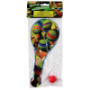 TMNT Paddle Ball Boys Themed Birthday Party Favor or Stocking Stuffer