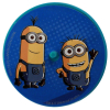 Classic Children's Spinning Top Toy featuring Minions Boys or Girls Party Favor or Stocking Stuffer