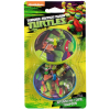 Ninja Turtles Spinning Tops 2pk Boys TMNT Toy