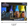 Marvel Black Panther Bowling Pin Party Indoor Outdoor Family Play Set