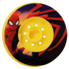 Marvel's Spider-man Spinning Stacking Tops Party Favor Stocking Stuffer Toy