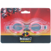 Disney Incredibles 2 Swimming Splash Goggles Kid Gear