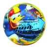 Disney Mickey Mouse Foam Ball - Blue with Donald Duck