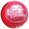 Disney Princesses Foam Ball Pink Back