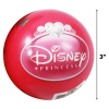 Disney Princesses Foam Ball Pink Scale Image