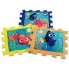 Bright 8 Piece Playroom Activity Mat Puzzle