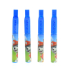 Nickelodeon Paw Patrol Boys Mini Flute 4 Pack Kids Musical Instrument Toy - Blue