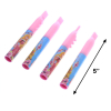 Disney Princess Mini Flute 4 Pack Music Instrument Toy